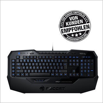 gamer tastatur
